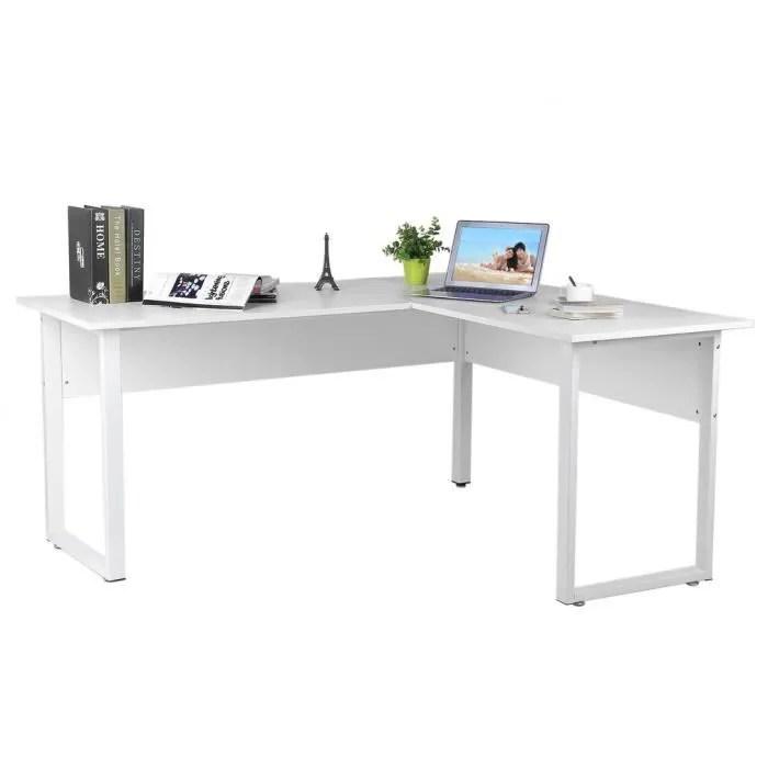 bureau table de bureau d ordinateur forme l
