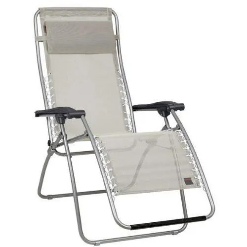 lafuma lfm rsxa fauteuil relax seigle