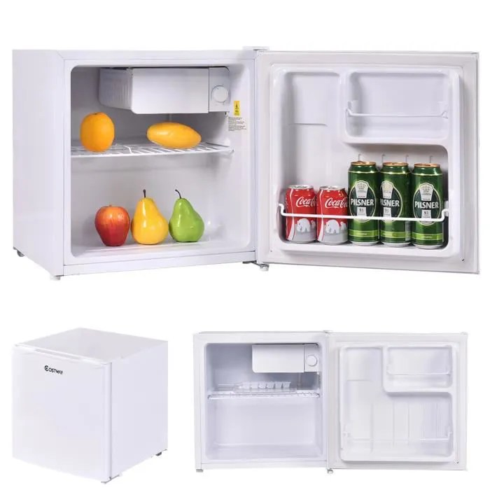 Refrigerateur 1 Porte Avec Freezer Module De Puissance