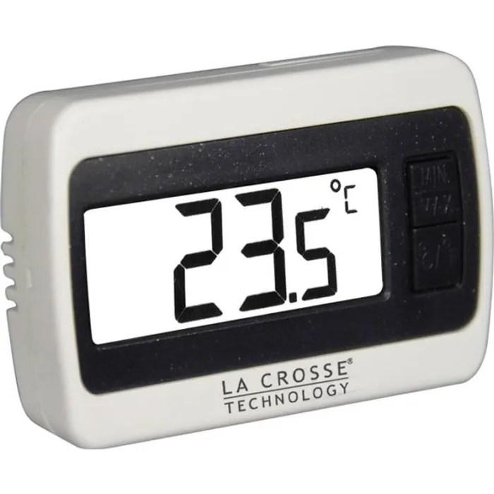 La Crosse Technology WS7002  station mto avis et prix pas cher  Cdiscount