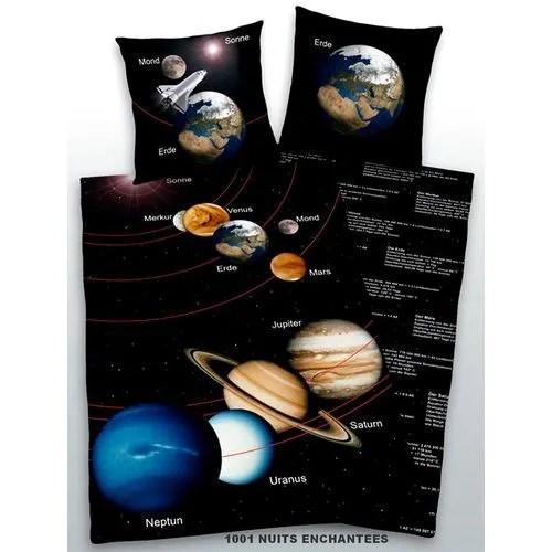 Parure de lit Espace Galaxie  Achat  Vente parure de