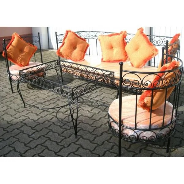 Fer Forge Salon Moderne - Décoration de maison idées de design d ...