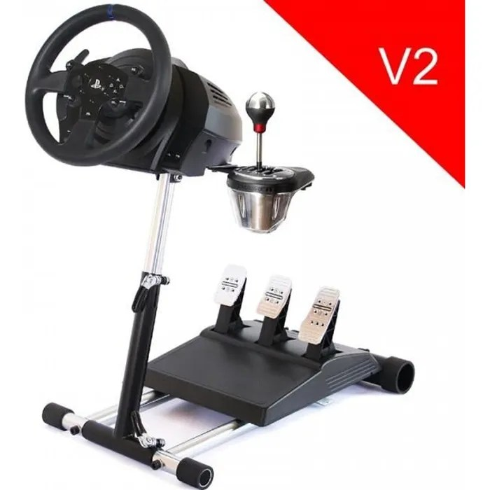 Support Wheel Stand Pro Pour Volant Thrustmaster TX
