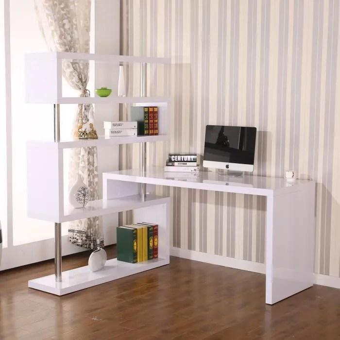 Desk Shelf Combo