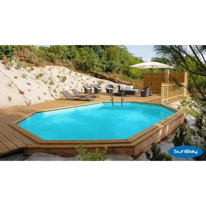piscine en kit 4x8