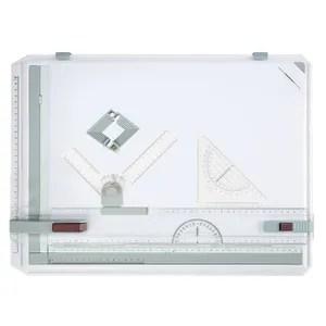 table a dessin a3 planche a dessin multifonction plastique parall