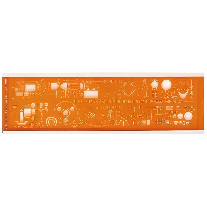 Electrographe Normalise Ref13a Achat Vente Trace