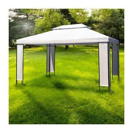 Tonnelle Barnum Tonnelle De Jardin Pavillon Xm Stylashop