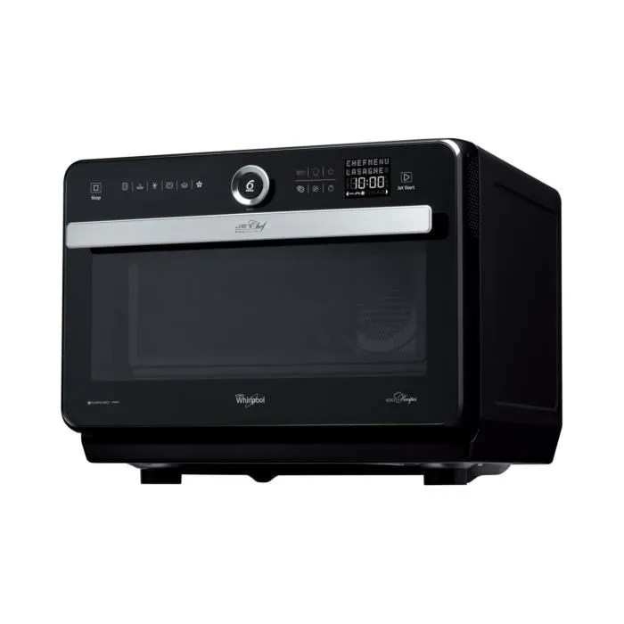 MO FOUR WHIRLPOOL JT479NB  Achat  Vente microondes