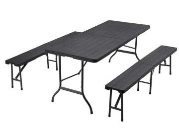 Table De Jardin Plastique Cdiscount