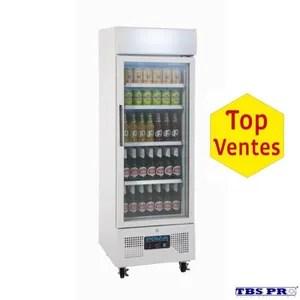 armoire a boisson vitrine refrigeree 228 litres