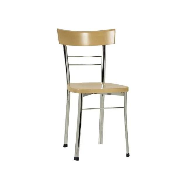 Lot de 2 chaises de cuisine moderne Rouma  Achat  Vente chaise Matire de la structure  Bois