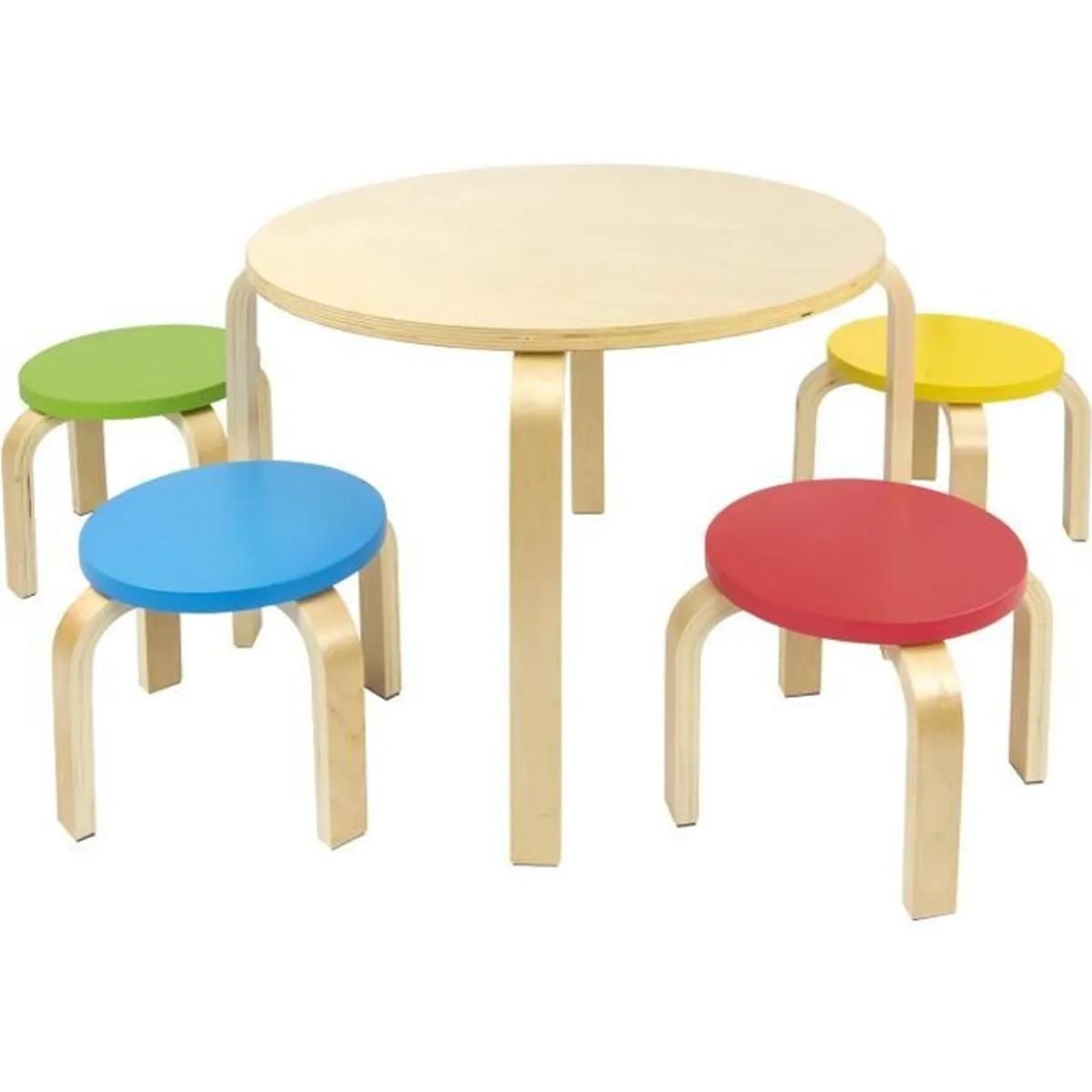 Ikea Table Et Chaise Enfant Maison Design