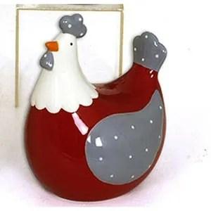 Poule Decorative Pour Cuisine