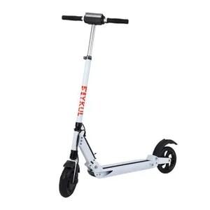 trottinette electrique flykul leger e scooter electrique trottinette