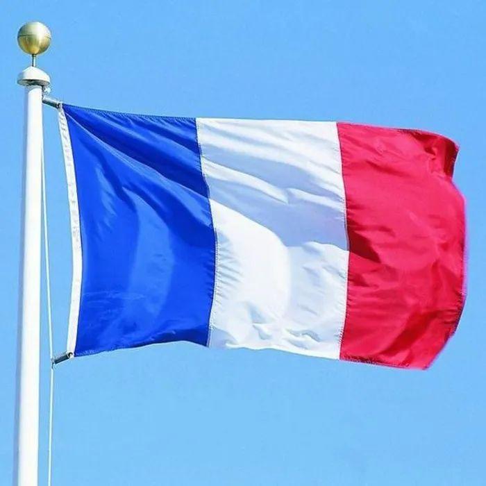 france drapeau cv