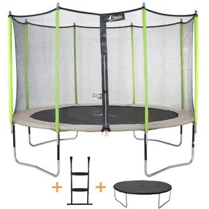 trampoline kangui trampoline cm filet echelle b
