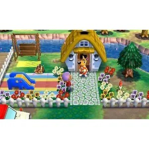 Animal Crossing Happy Home Designer Achat Vente Animal