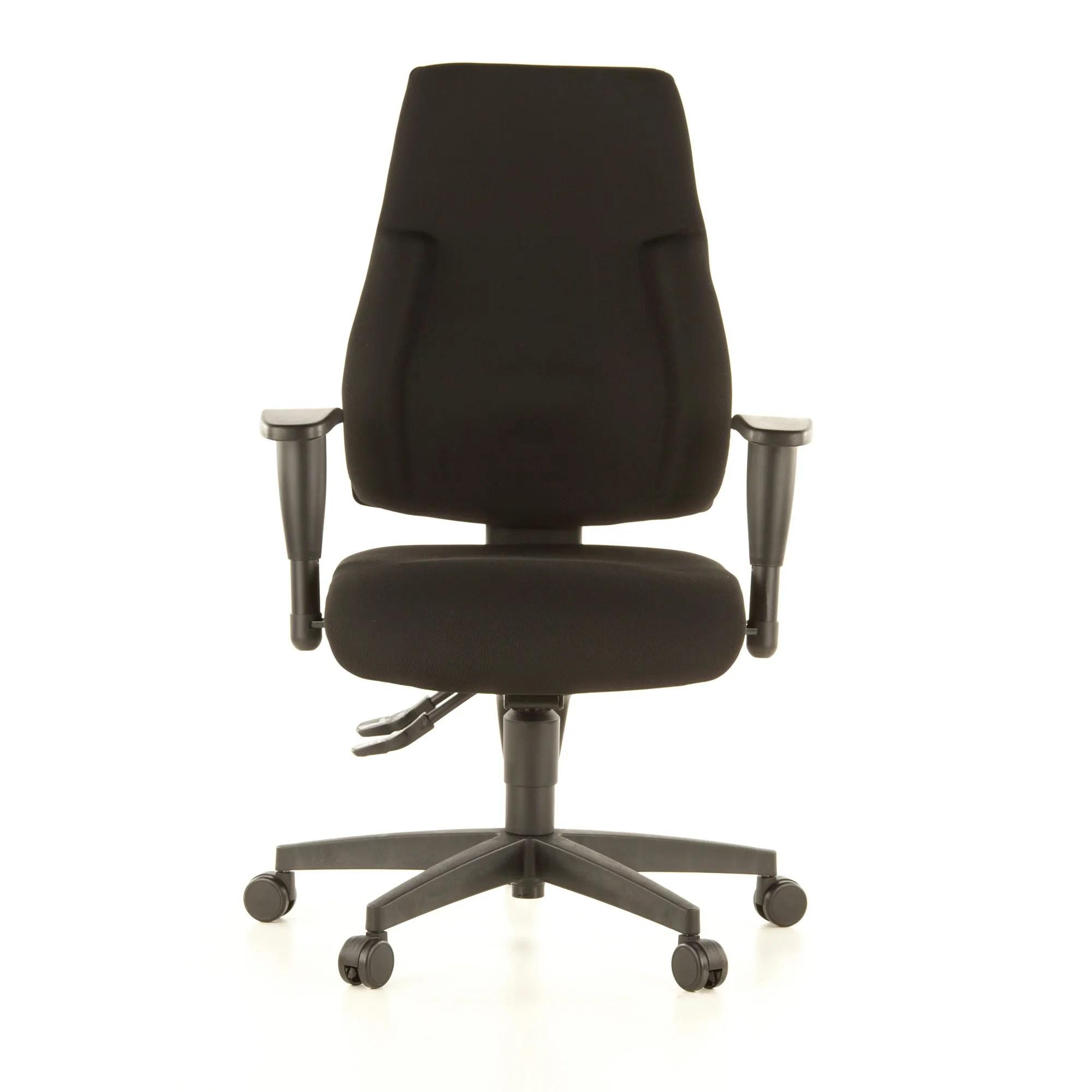 Chaise De Bureau TOPSTAR Lady Sitness LT0BKBC0 Achat