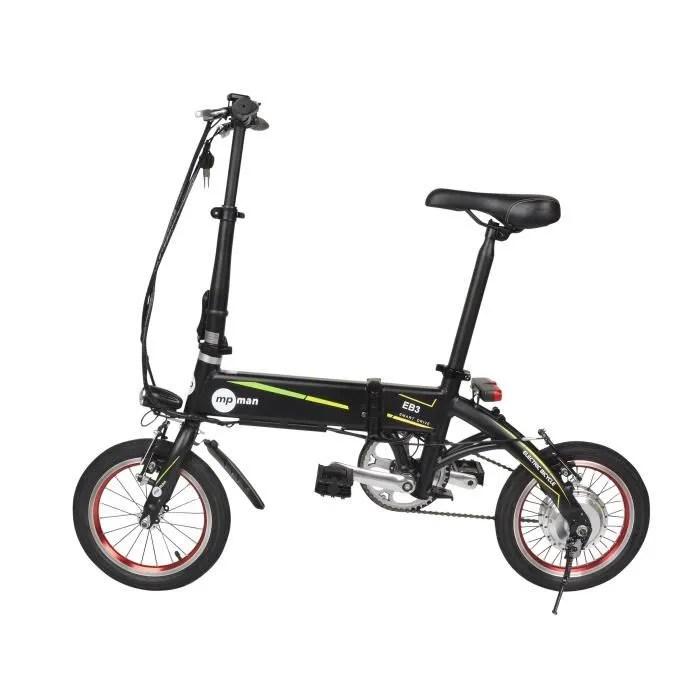 Mpman EB3 (Vélo électrique)