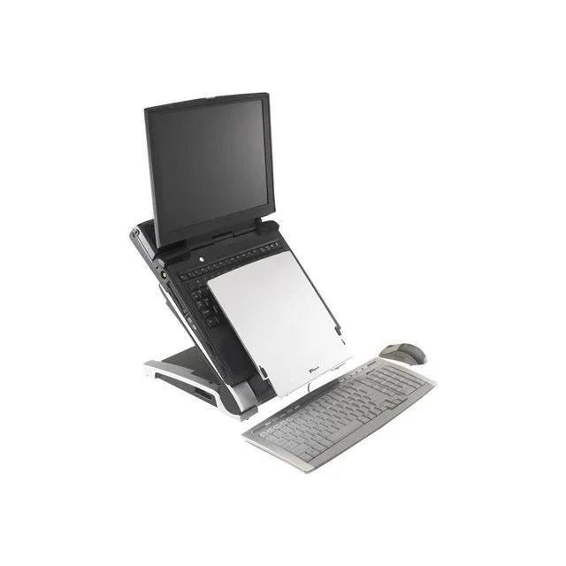 targus support pour ordinateur portable ergo d pro