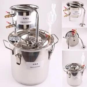 Distillateur D Eau Pour La Cuisine