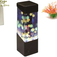 Led Aquarium  Poisson dcoration Lampe Veilleuse DESIGN ...