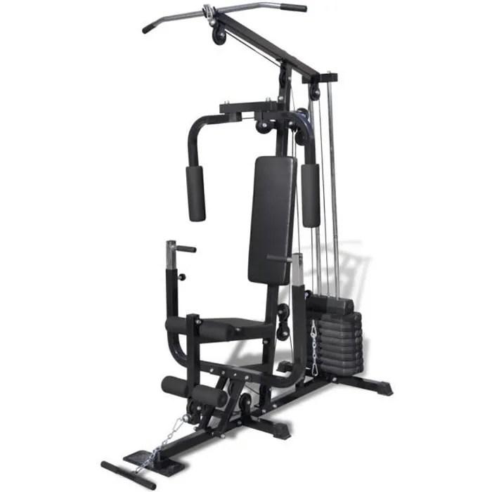 Banc De Musculation Station De Musculation Prix Pas