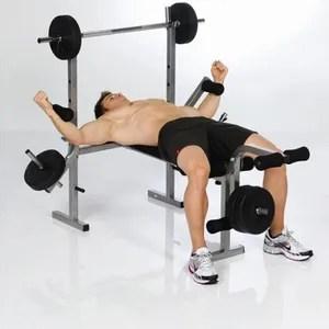 Banc De Musculation Achat Vente Banc De Musculation