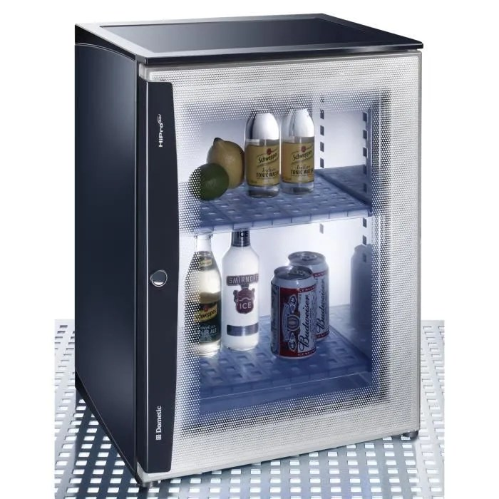 DOMETIC Rfrigrateur Mini Bar Design 40L 40 L Noir