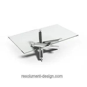 Table basse design VERONA  Achat  Vente table basse