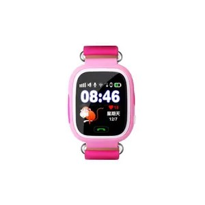 Montre Telephone Gps Enfant Kid Smart Watch Achat
