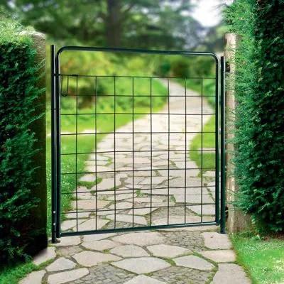 Portillon De Jardin  Achat  Vente portail  portillon  Cdiscount