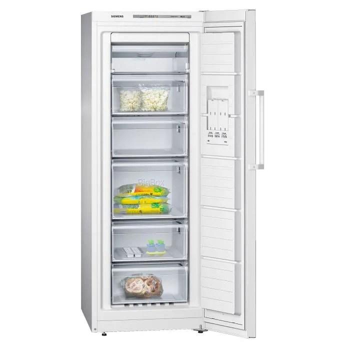 Meilleur Congelateur Armoire Froid Ventile Meilleur