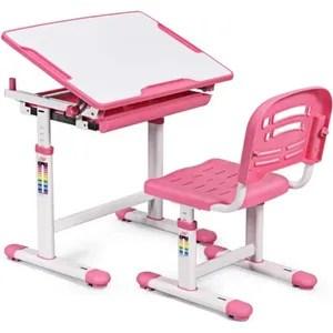 set de bureau ensemble bureau et chaise pour enfants bureau comf