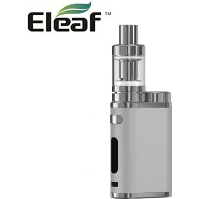 Cigarette Lectronique Eleaf IStick Pico 75W Kit 4ml Tank