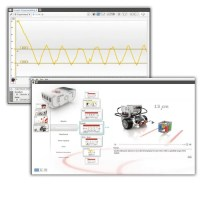 Logiciel LEGO Mindstorms Education EV3 (Licence - Achat ...