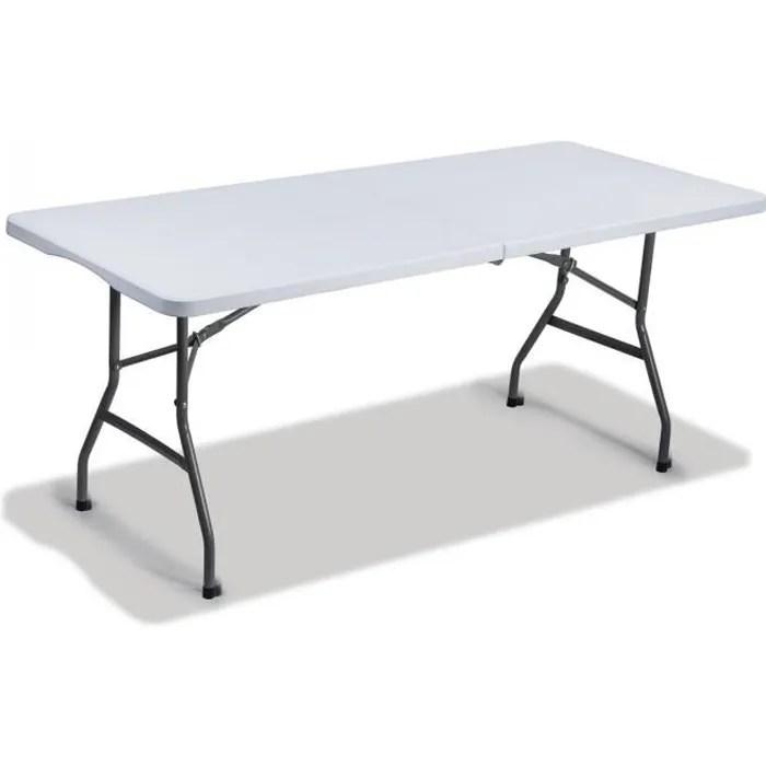 Table pliable  Achat  Vente pas cher