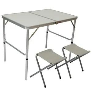 table de camping table de camping portable table tabourets