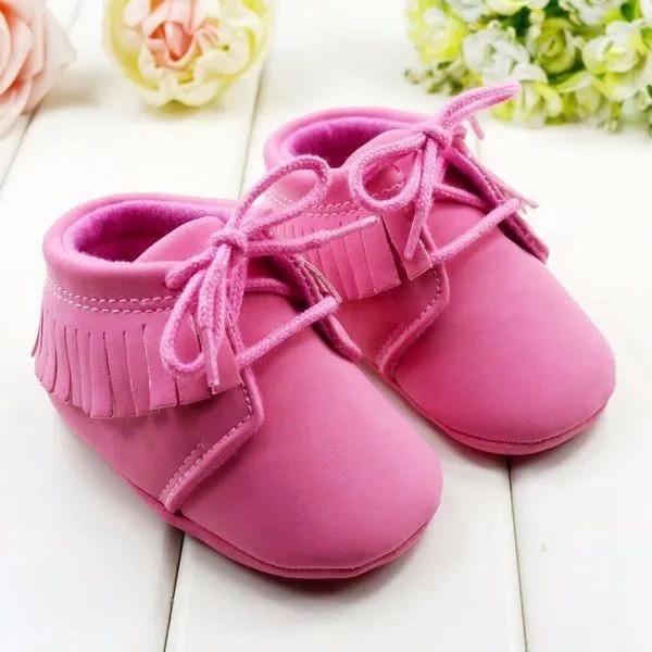 Chaussures Souples Bebe 1 An
