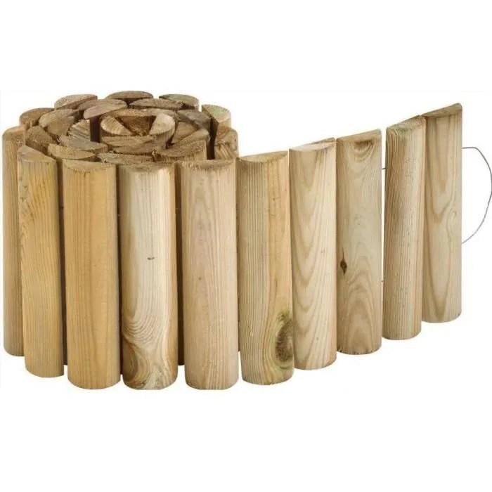 Bordure en bois  derouler First  Achat  Vente bordure Bordure en bois  derouler   Cdiscount
