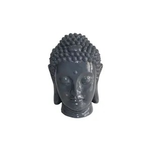 Statue Bouddha Achat Vente Statue Bouddha Pas Cher Cdiscount