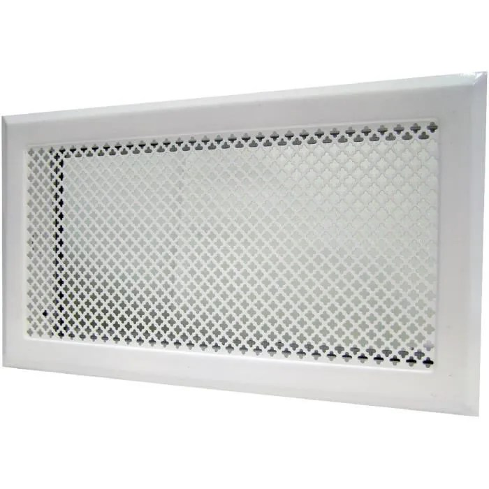 Grille Aeration Cheminee  Achat  Vente Grille Aeration