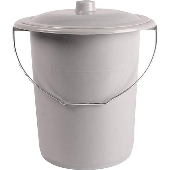 Kitchen Move Poubelle De Cuisine Automatique 42 L