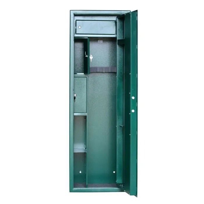 Armoire Forte Master 8MS 6 Armes Achat Vente Armoire