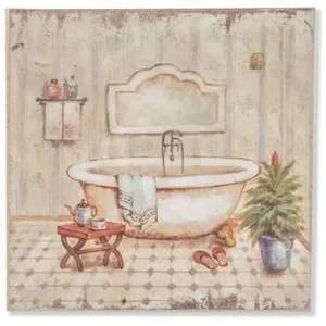 Tableau salle de bain  Achat  Vente Tableau salle de bain pas cher  Cdiscount