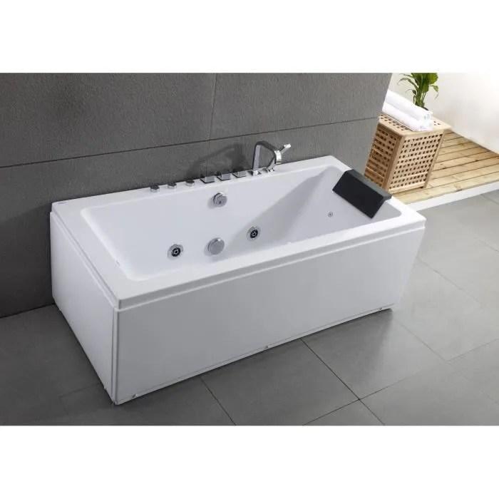 castorama baignoire ilot baignoire en bton marie claire. Black Bedroom Furniture Sets. Home Design Ideas