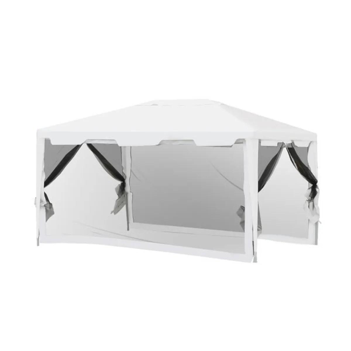 Awesome Tente De Jardin Auchan Pictures - House Design - marcomilone.com