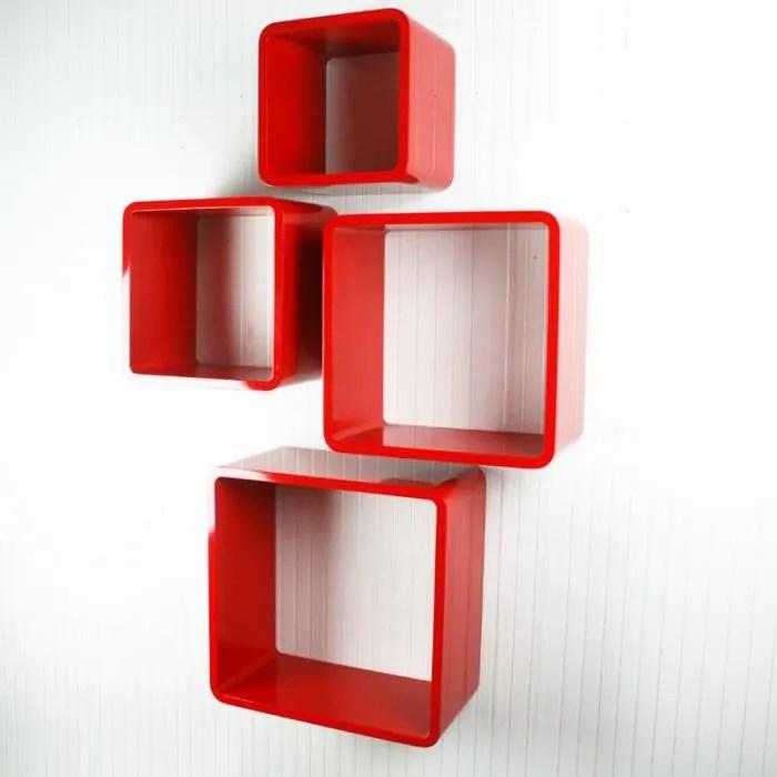 Attractive Etagere Murale Cube Ikea #10: Etagere Murale Ikea Tag Re Cube Murale De 4