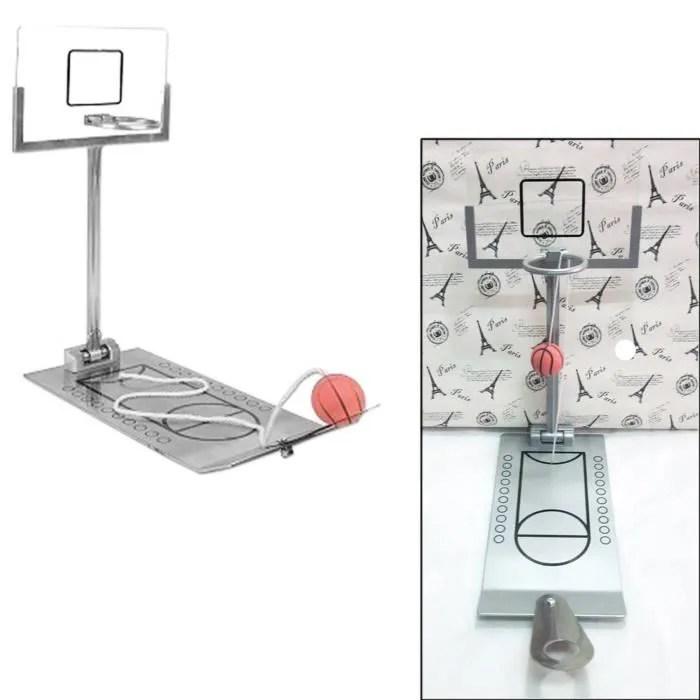 bureau mini basket ball basket ball jeu de tir cadeaux jouets